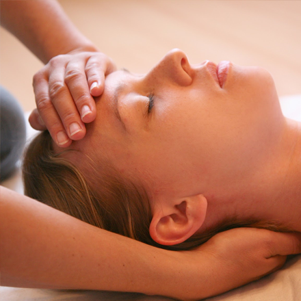 Craniosacral Therapy, Scarborough, ON