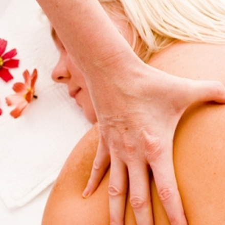 Relaxation Massage, Scarborough, ON