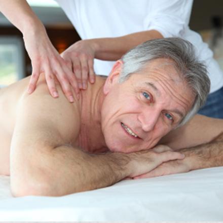 Massage Therapy: Seniors, Scarborough, ON