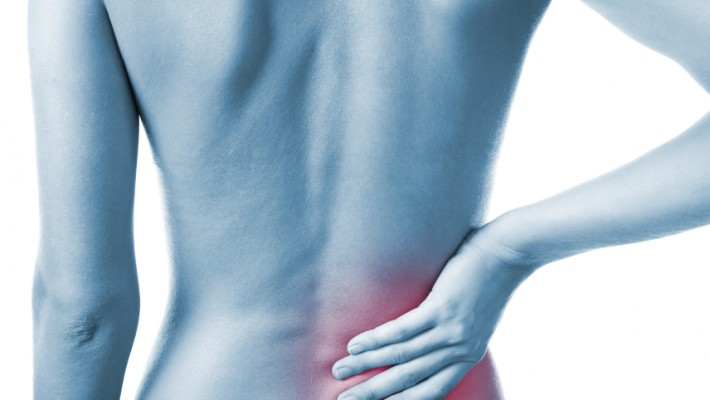Lower Back Pain, Scarborough, ON
