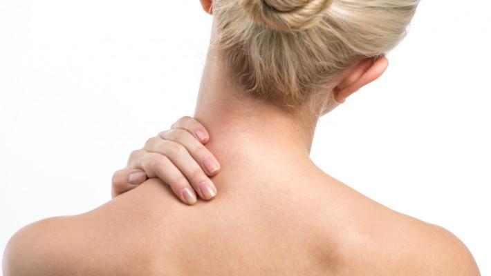 Shoulder Pain, Scarborough, ON