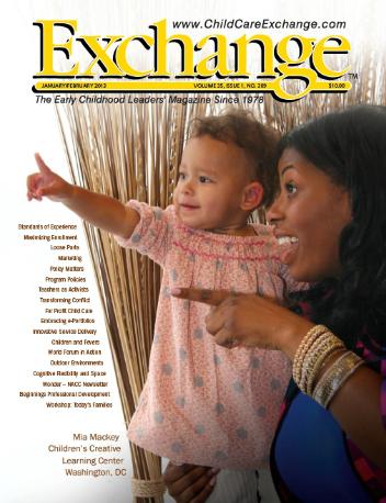 Child Care Exchange