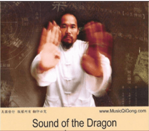 [DVDs] The Sound of the Dragon Musical Qigong Exercise DVD (English)