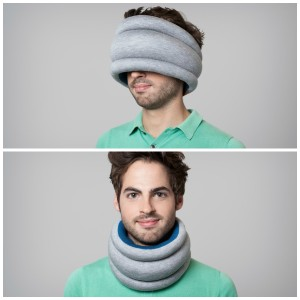 face pillow travel