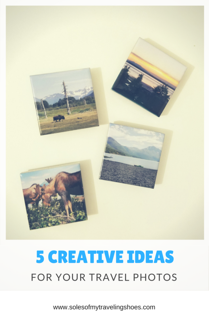 5 Creative Ideas for your Travel Photos