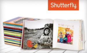 Shutterfly Book