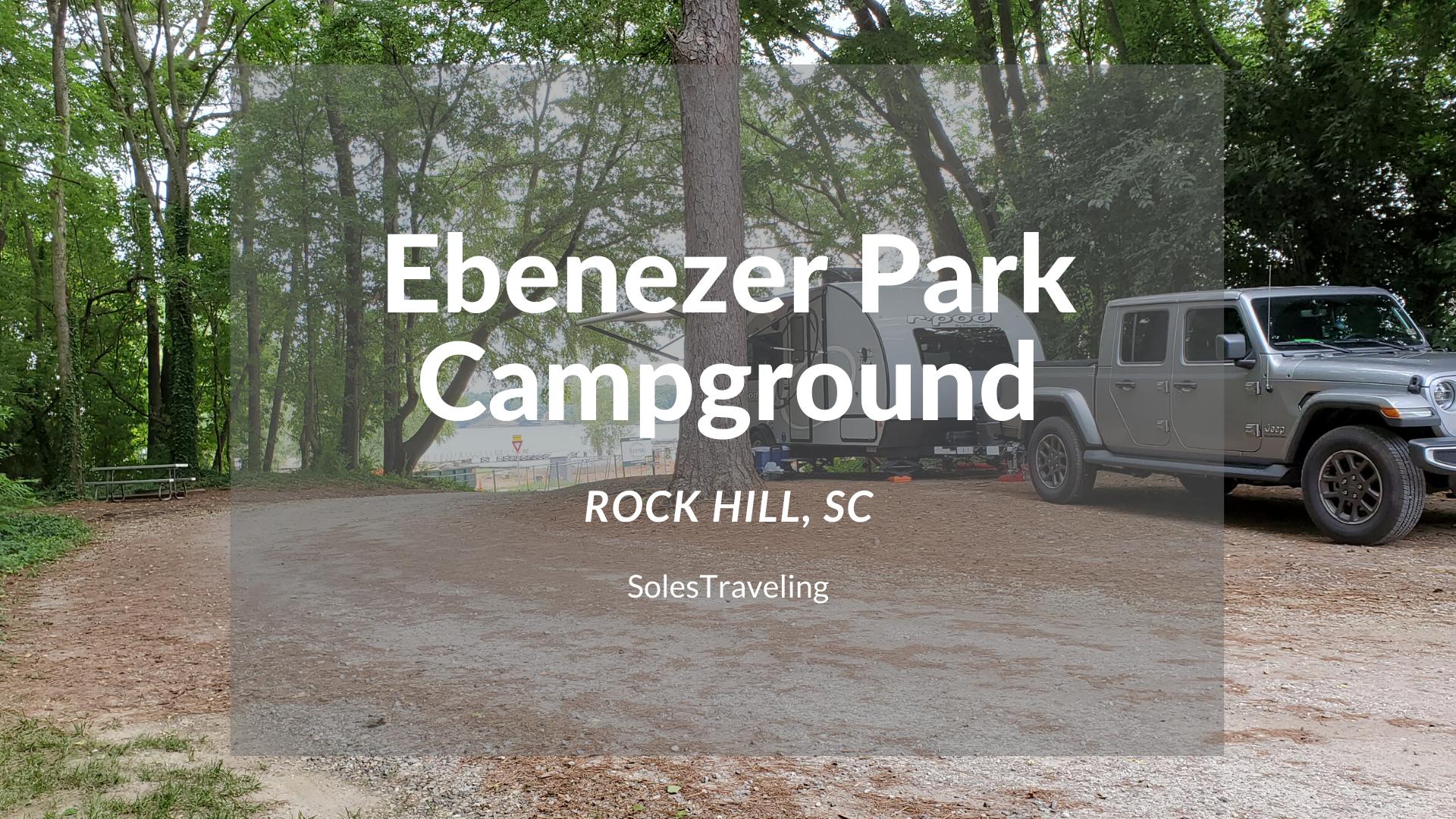 Ebenezer Park Campground