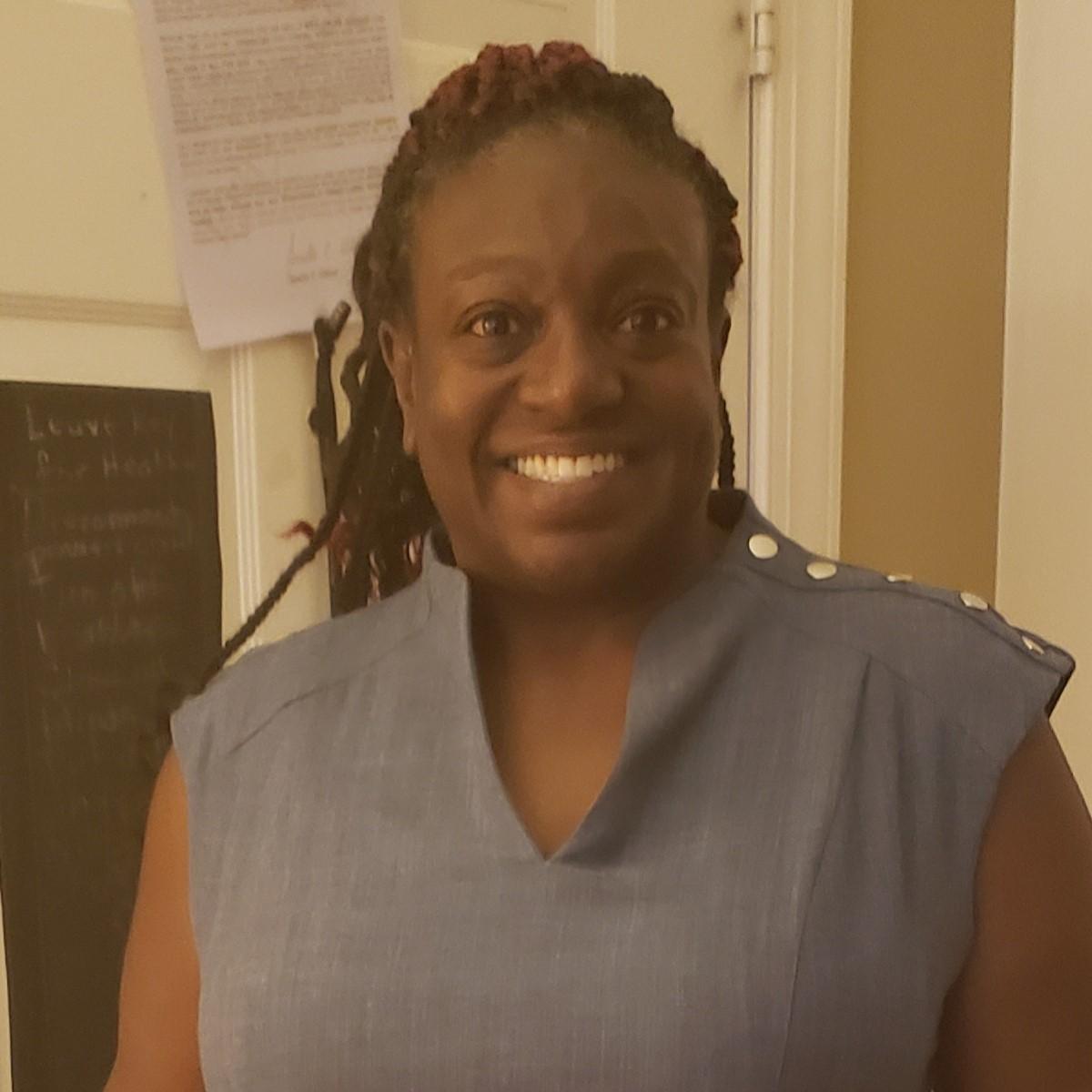Janelle Glover