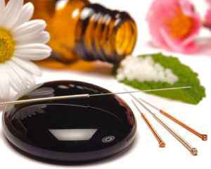 Acupuncture services in Elgin