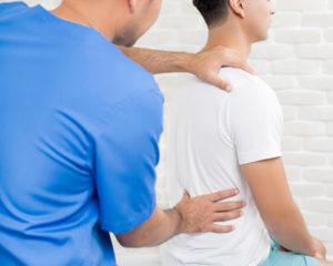 Chiropractic care in Elgin