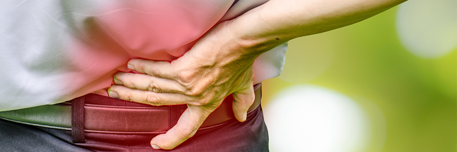 Chiropractic common conditions treated