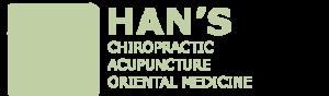 Dr Ryan Han Chiropractor