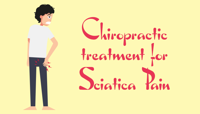 chiropractic treatment for sciatica pain