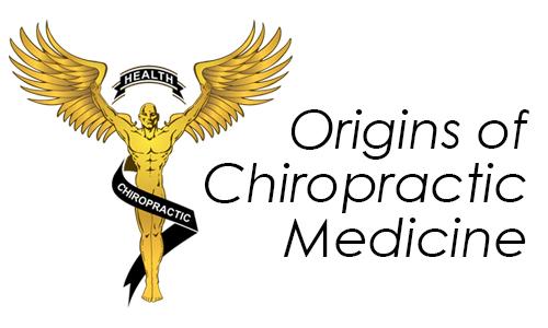Main image origin of Chiropractic Medicine