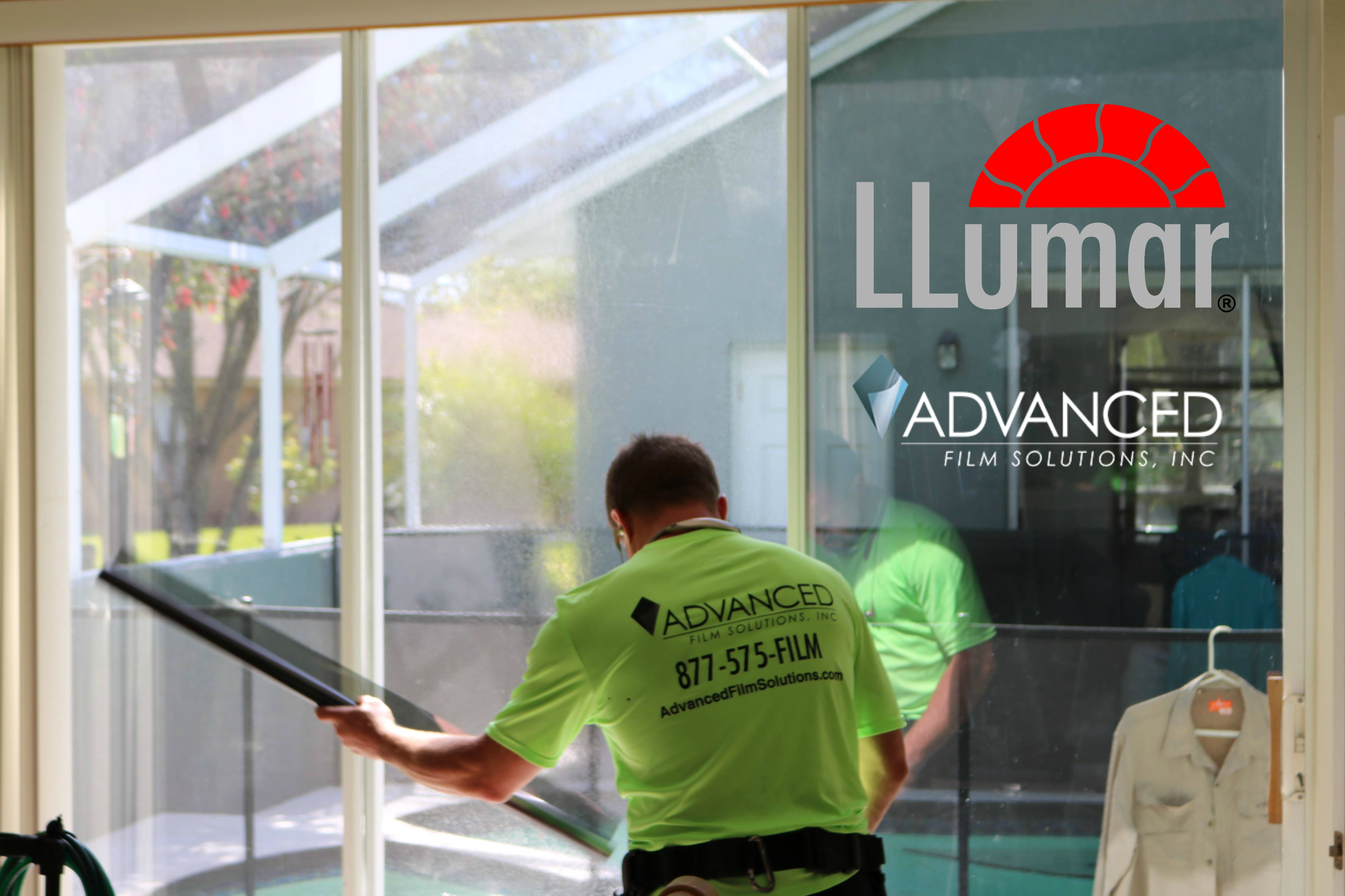 Cooler Tampa Bay Advanced Film Solutions Fights Summer Heat