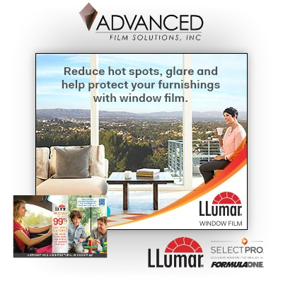 Window Film Fade Protection For Tampa Homes & Offices