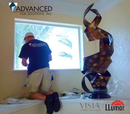Tampa Bay LLumar Advanced Film Solutions, Window Film