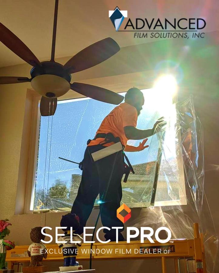 Tampa Fade Protection Window Film. Taming The Florida Sun
