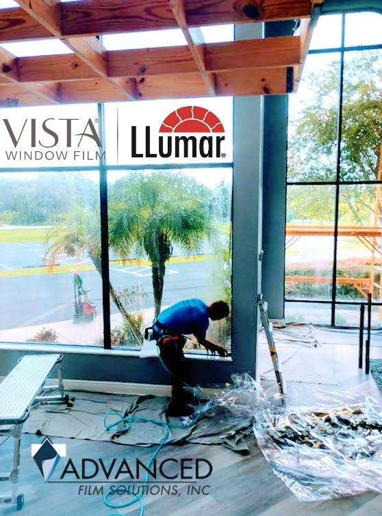 Fighting Tampa Sun & Heat, Advanced Film Solutions
