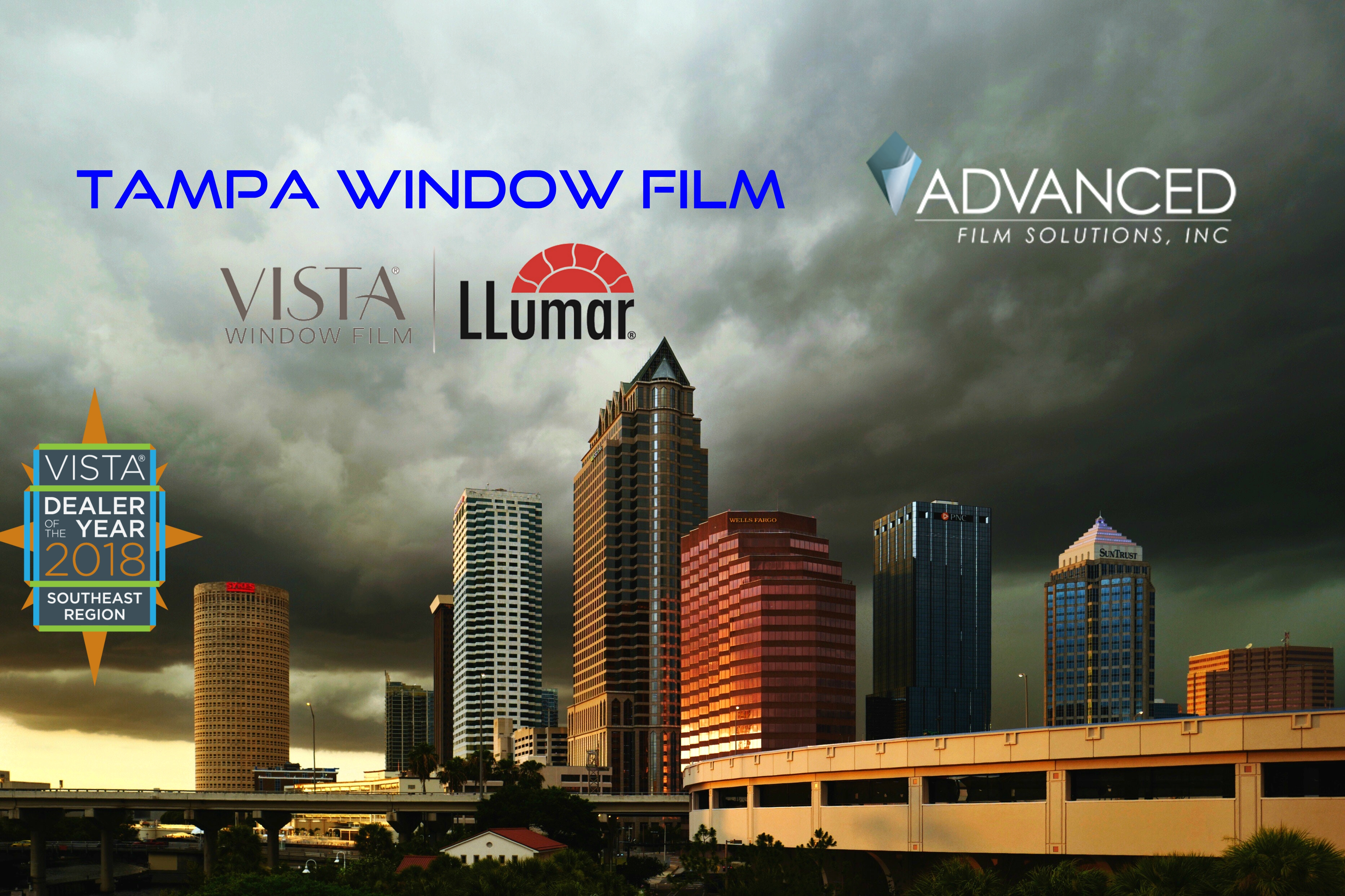 Make Your Tampa Home Cool This Summer With Advanced Film Solutions