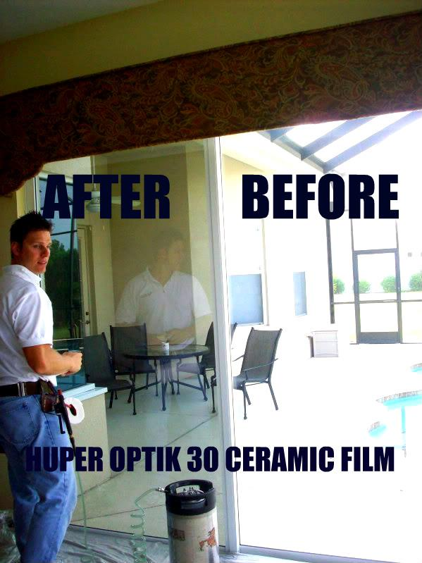 Advanced Film Solutions Fights Heat In Tampa, Sarasota & Orlando