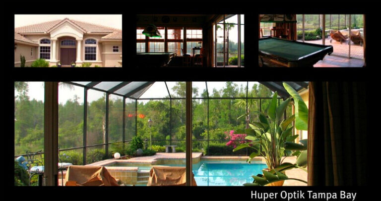 Deed Restrictions, Tampa Gated Community Advanced Window Film Comparisons