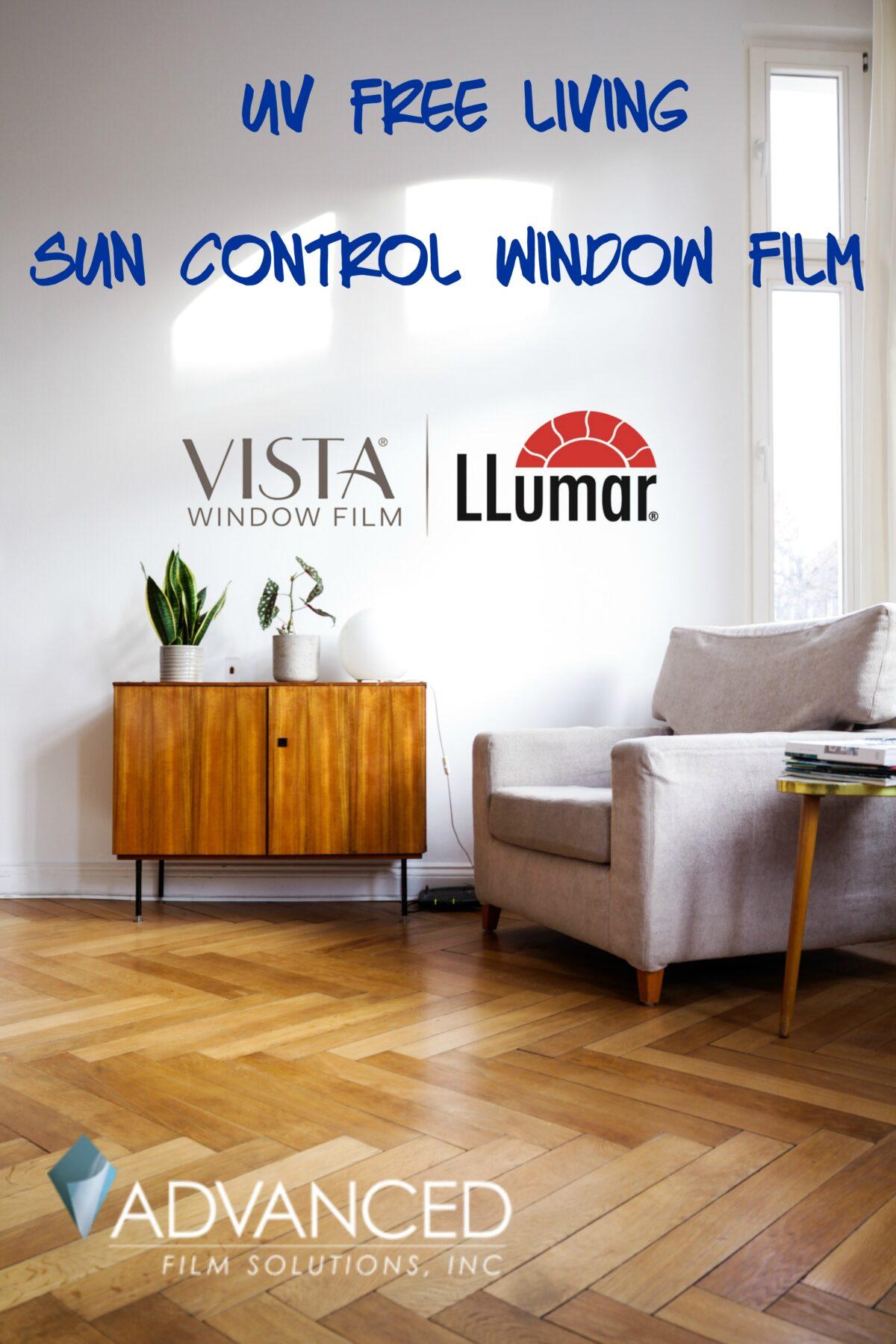 Tampa Bay Protects Wood, Artwork & Furnishings With LLumar Advanced Film Solutions