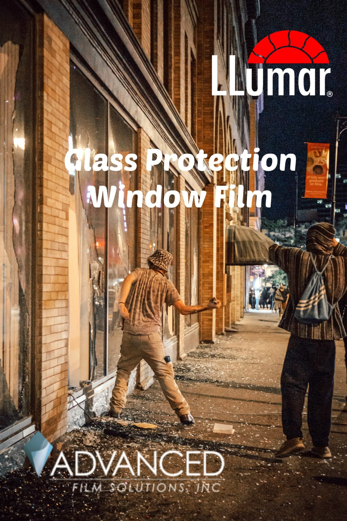 Home Security Window Film Protects Tampa Bay Homes
