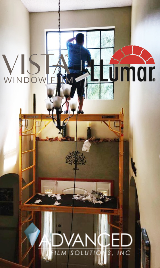 Tampa Summer; Make Your Home Cool With Window Tinting