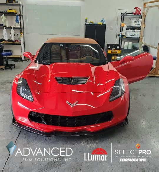 Trusted Tampa Bay Car & SUV Tinting Advanced Film Solutions