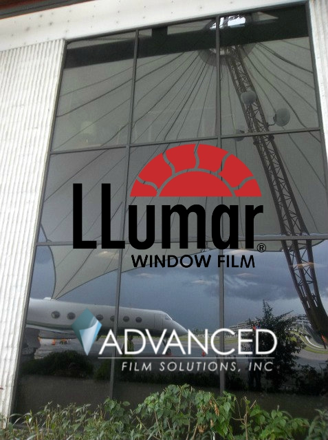 Tampa Bay Preparedness, Secure LLumar Window Film Solutions