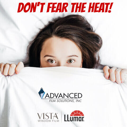 Tampa, St. Pete, Clearwater Summer Ready Advanced Film Solutions