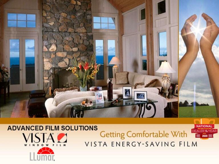 Tampa & Orlando LLumar Window Film UV Protection Stops Fading