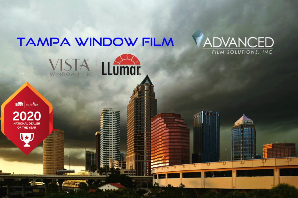 LLumar Window Film: Makes Your Florida Home Cool & Comfortable