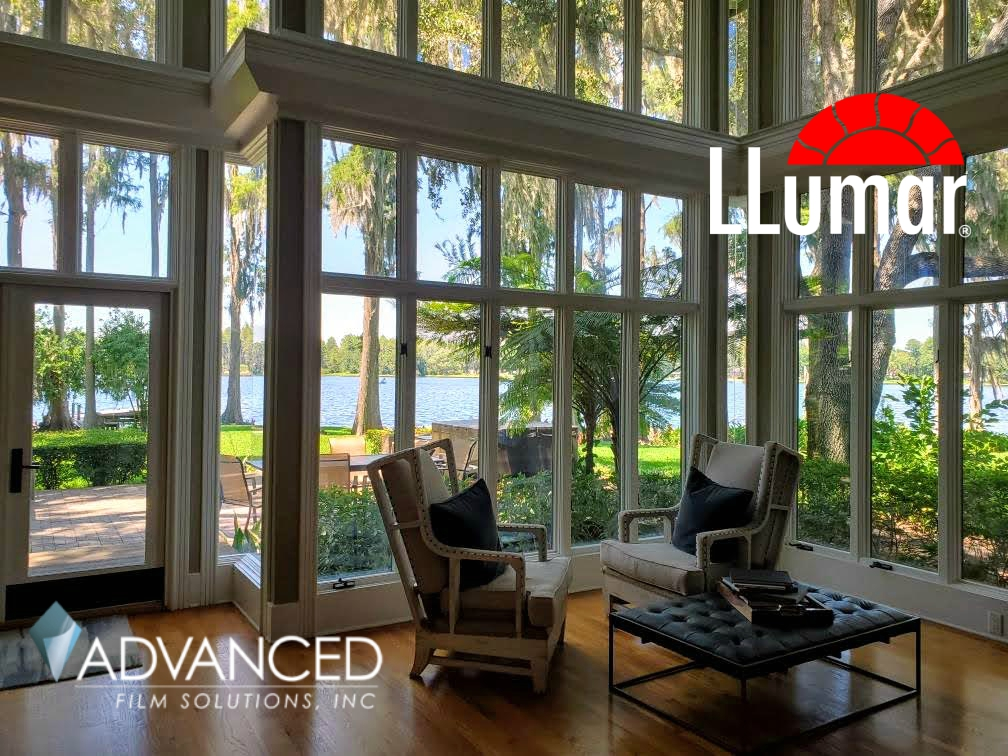 See Your Windows Through A New Light Tampa Bay Window Film