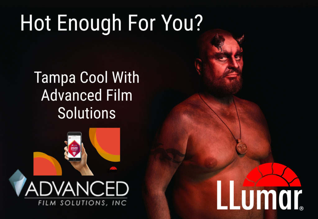 Tampa Drivers Choose Advanced Film Solutions Car & SUV Tinting