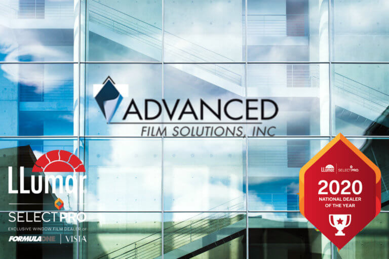 LLumar Security Window Film For Tampa Bay Home Protection