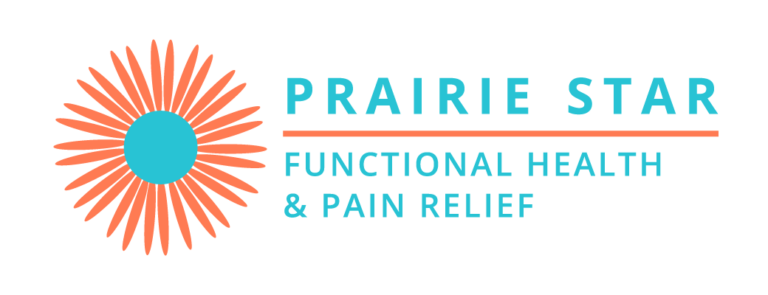 Logo for Prairie Star Functional Health Center