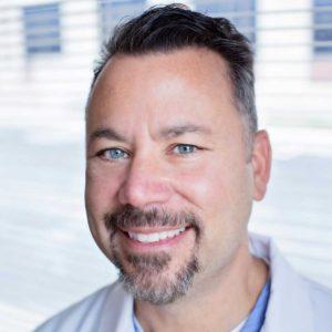 Dr. Blaine Kingsbury