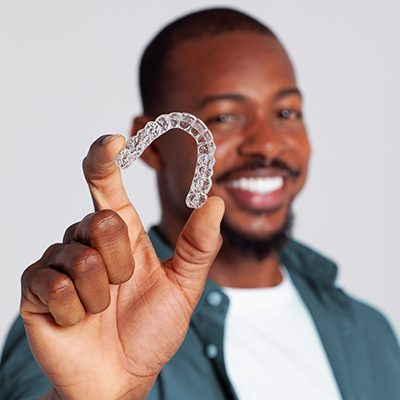 Clear Aligners Straighten Your Teeth Without Visible Braces