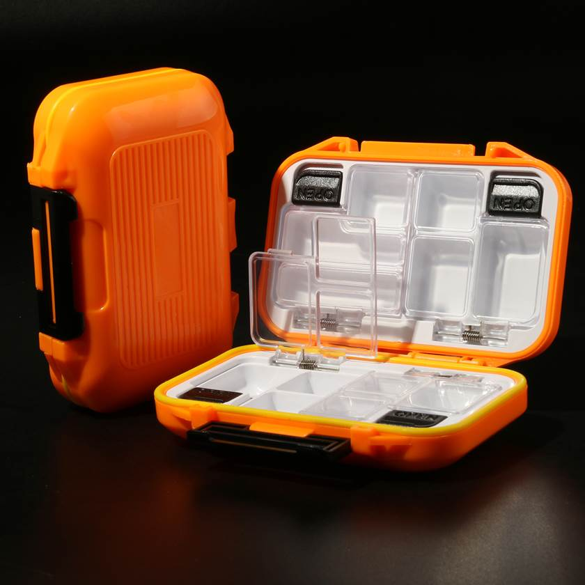 PFG - Professional Fishing Gear Waterproof Fly Box.
