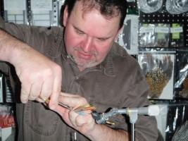 Joe Pench - Atlantic Salmon Lesson