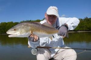 Phil Clough Florida Redfish 2
