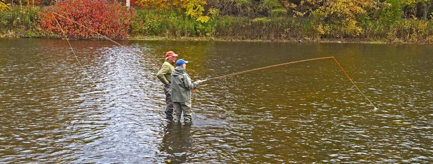 Spey-Casting-Lesson-on-the-Speed-River-Resized