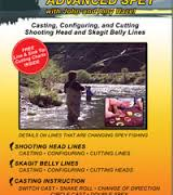 Advanced Spey with John and Amy Hazel