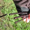 Broken St. Croix Fly Fishing Rod.