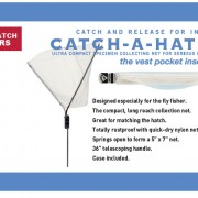 Catch-A-Hatch Fly Tying Materials