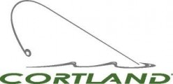 Cortland Tapered Leaders and Tippets