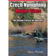 Czech Nymphing - Master Class - On-Stream Tactics for Success