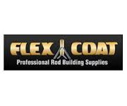 Flex Coat Rod Building Components